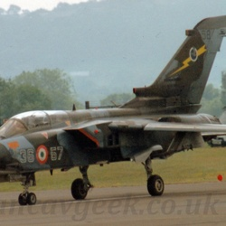 Woodford Airshow 1995-06-24