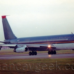 London Heathrow 1st June 1992