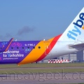 Tails 2020-03-05 (Flybe In Memoriam)